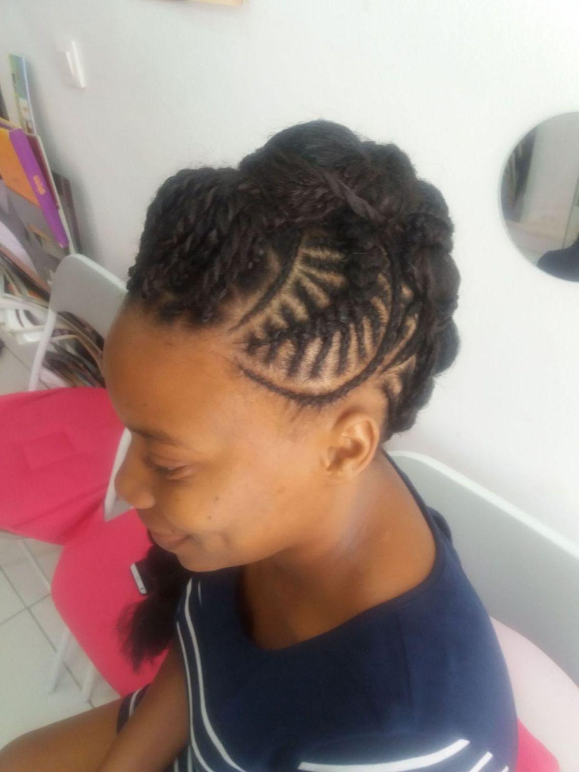 Fabie Dom Hair - Coiffure femme tresses Jasmine tresses