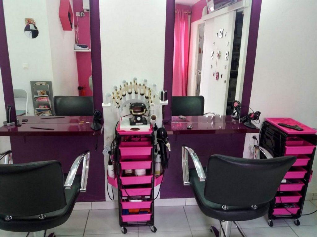 Fabie Dom Hair - Salon coiffeuse