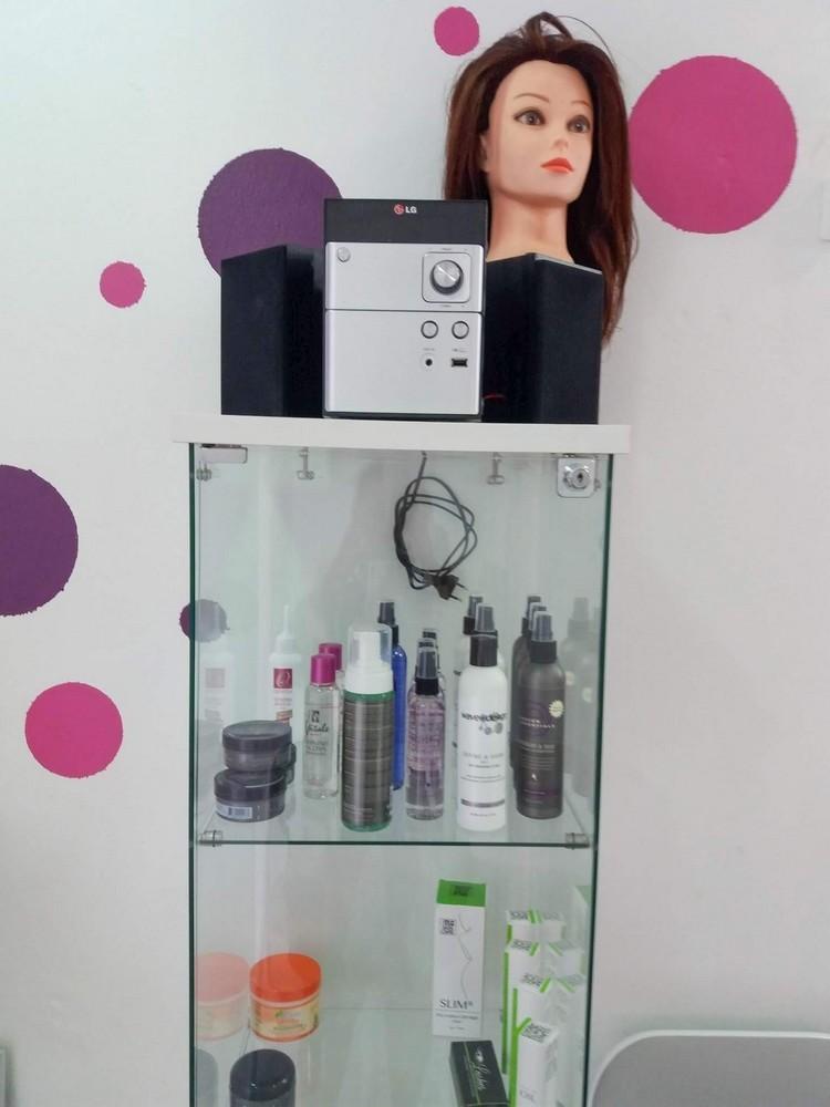 Fabie Dom Hair - Produits salon